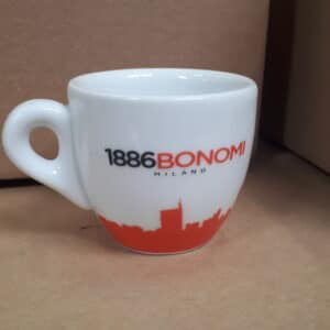 Espressokop Bonomi Koffie