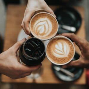 Bonomi Koffie actie