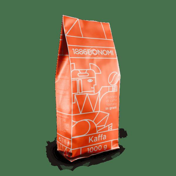 Kaffa koffiebonen