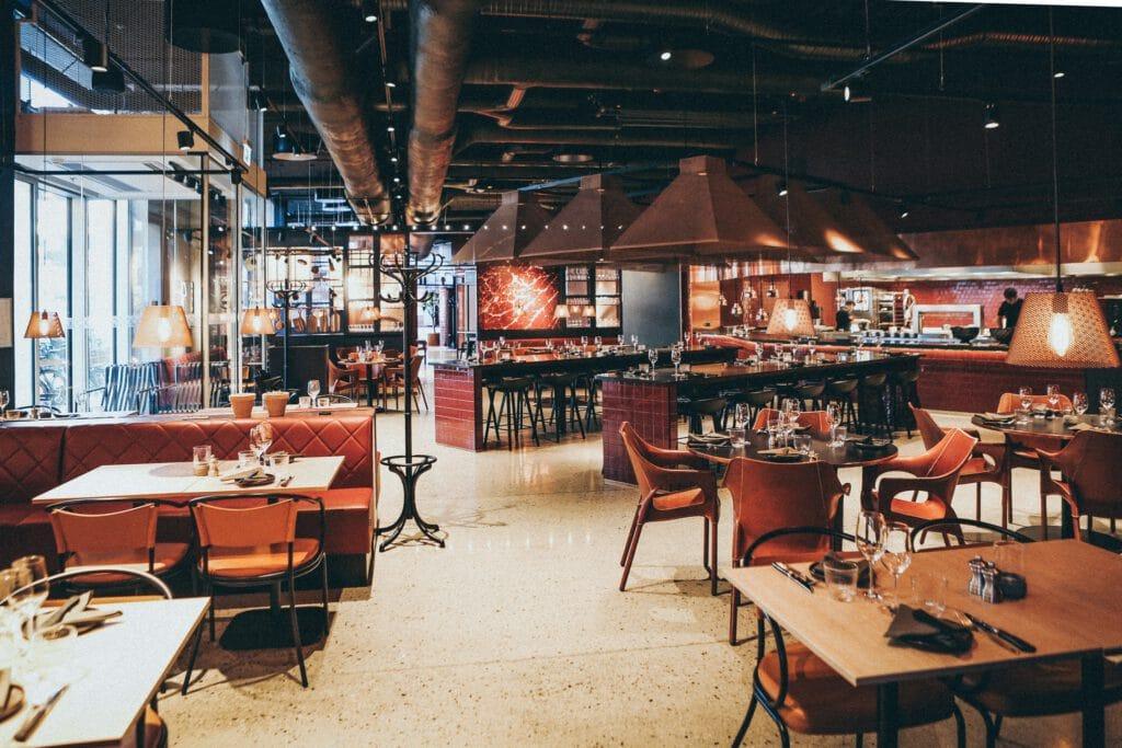 Samenwerken als restaurant met Bonomi Koffie